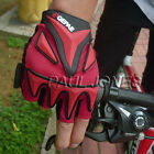 Motorcycle Gloves Half Finger Summer Riding Road Mountain Bike Cycling Mittens