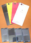 New Replacement Battery Door Back Cover Case For Sony Xperia Z1 Mini Z1 Compact