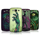 HEAD CASE DESIGNS ZOMBIES CASE COVER FOR SAMSUNG GALAXY S3 III I9300