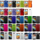 Ultra Thin Plastic Clip On Hard Shell Phone Case Cover For LG Volt LS740