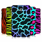HEAD CASE DESIGNS MAD PRINTS 1 CASE COVER FOR SAMSUNG GALAXY TAB 3 LITE 7.0 T111