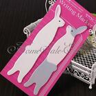 11 Pattern Cute Animal Sticker Post Bookmark Marker Memo Index Tab Sticky Note