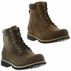 New Timberland EarthKeeper Rugged 6 Inch Mens Leather Boots Size UK 7-14.5