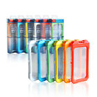 Brand New Waterproof Protective Case Cover For iPhone 4G With 3M Length Colorful