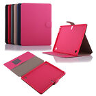 "Flip Leather TPU Wallet Card Slot Case Cover For Samsung Galaxy Tab S 10.5"" T800"