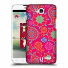 HEAD CASE DESIGNS PSYCHEDELIC PAISLEY HARD BACK CASE FOR LG L90 DUAL D410
