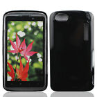 For Cricket Alcatel Authority TPU CANDY Gel Flexi Skin Case Cover Accessory