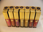 Estee Lauder Pure Color Cool Gloss - Various Shades - New - IN BOX