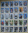 Star Wars Force Attax Movie Edition Series 3 Cards 1 - 41
