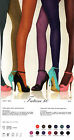 Gerbe, Paris Collant Futura 40 Tights, pantyhose, 40 denier appearance,16 colors
