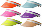 Titleist Golf Women's Pink Ribbon Visor-6 Colors Available