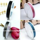 1 Roll Finding Making Elastic String Cord Thread Steel Wire Craft Stretchy