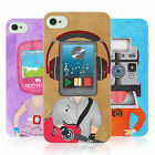HEAD CASE HUMAN GADGET TPU GEL BACK CASE COVER FOR APPLE iPHONE 4