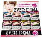 Japan Ever Doll False Eyelashes By Elizabeth with Fixer - One Pair