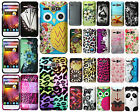 For Alcatel One Touch Sonic LTE Rubberized HARD Protector Case Snap Phone Cover