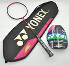 YONEX VOLTRIC Z FORCE II LEE CHONG WEI LIMITED EDITION -  BADMINTON RACQUET