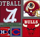 """Choose Your MLB Team 15"""" x 20"""" Embroidered Wool Fan Nation Banner Flag"""