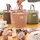 Portable  Insulated Cooler Thermal Waterproof Picnic Lunch Bag Box Storage Pouch