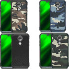 For Apple iPhone 6 / 6s IMPACT Verge HYBRID Case Skin Phone Cover Accessory