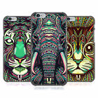 HEAD CASE DESIGNS AZTEC ANIMAL FACES SERIES 2 CASE COVER FOR APPLE iPHONE 6 4.7