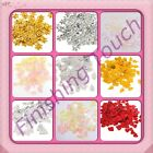 6 packs Table Confetti. Various Designs and Colours.. Mix n Match your Packets