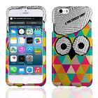 For Apple iPhone 6 4.7 HARD Protector Case Snap Phone Cover Accessory