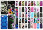 For Apple iPhone 6 4.7 HARD Protector Case Snap Phone Cover + Screen Protector