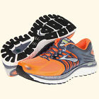 BROOKS MEN'S GLYCERIN 11  RUNNING SHOES ORANGE ALL SIZES NEW IN BOX