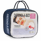 Classic Brands Premium Defend-A-Bed Waterproof Mattress Protector