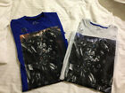 Nike LEBRON Carbonado Dri-Fit Mens NBA T-Shirt Game L XL ROYAL OR LIGHT BLUE