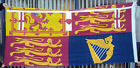 Royal Standard Flag of Princess Anne - NEW - 92cms x 184cms - Large