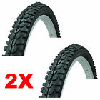 """Single OR PAIR Of 20"""" X 1.95"""" Inch Aero MTB Bicycle Bike Cycle Tyres Tyre STY757"""