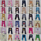 36 Designs Cute Baby Boys Girls Toddler Leggings Tights Trousers Pants New