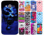 T-Mobile Samsung Galaxy Avant G386T HARD Protector Case Phone Cover