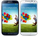 Samsung Galaxy S 4 IV SGH-I337-16GB- AT&T Unlocked Smartphone RED-WHITE-BLACK
