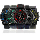 New Fashion Military Racing F1 Casual Watch Grand Touring Sports Watch