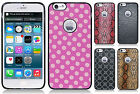 For Apple iPhone 6 Plus 5.5 TPU CANDY Gel Flexi Skin Case Phone Cover Accessory