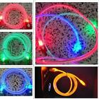 Light Up LED Micro USB Data Sync Charger Cable For HTC LG Samsung Galaxy S3 S4