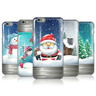 HEAD CASE DESIGNS CHRISTMAS IN JARS CASE COVER FOR APPLE iPHONE 6 4.7
