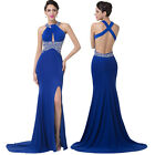 XMAS 2015 Quinceanera Evening Long Prom Cocktail Party Bridesmaid MERMAID Dress