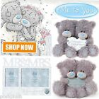 ME TO YOU Tatty Teddy Bear XMAS 2014 Christmas Occasions Gift Collection Range