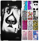 For ZTE Grand X Max Rubberized HARD Protector Case Snap On Phone Cover