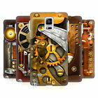 HEAD CASE DESIGNS STEAMPUNK CASE COVER FOR SAMSUNG GALAXY NOTE 4