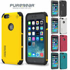 PureGear DualTek Extreme Shock Hard Matte Case for iPhone 6 Plus case