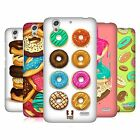 HEAD CASE DESIGNS DOUGHNUTS CASE COVER FOR HUAWEI ASCEND G630