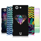 HEAD CASE DESIGNS TREND MIX CASE COVER FOR SONY XPERIA Z3 COMPACT D5833