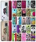 For Samsung Galaxy Note Edge Rubberized HARD Protector Case Phone Cover