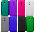 Motorola Nexus 6 TPU CANDY Hard Gel Flexi Skin Case Phone Cover +Screen Guard