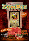 Worlds Hottest Candy, Cinnamon, Made W/ Reaper, Ghost Pepper, Scorpion Pepper,
