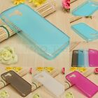 Soft TPU Gel Silicone Cover Case Skin For Lenovo Golden Warrior A8 A806 A808T